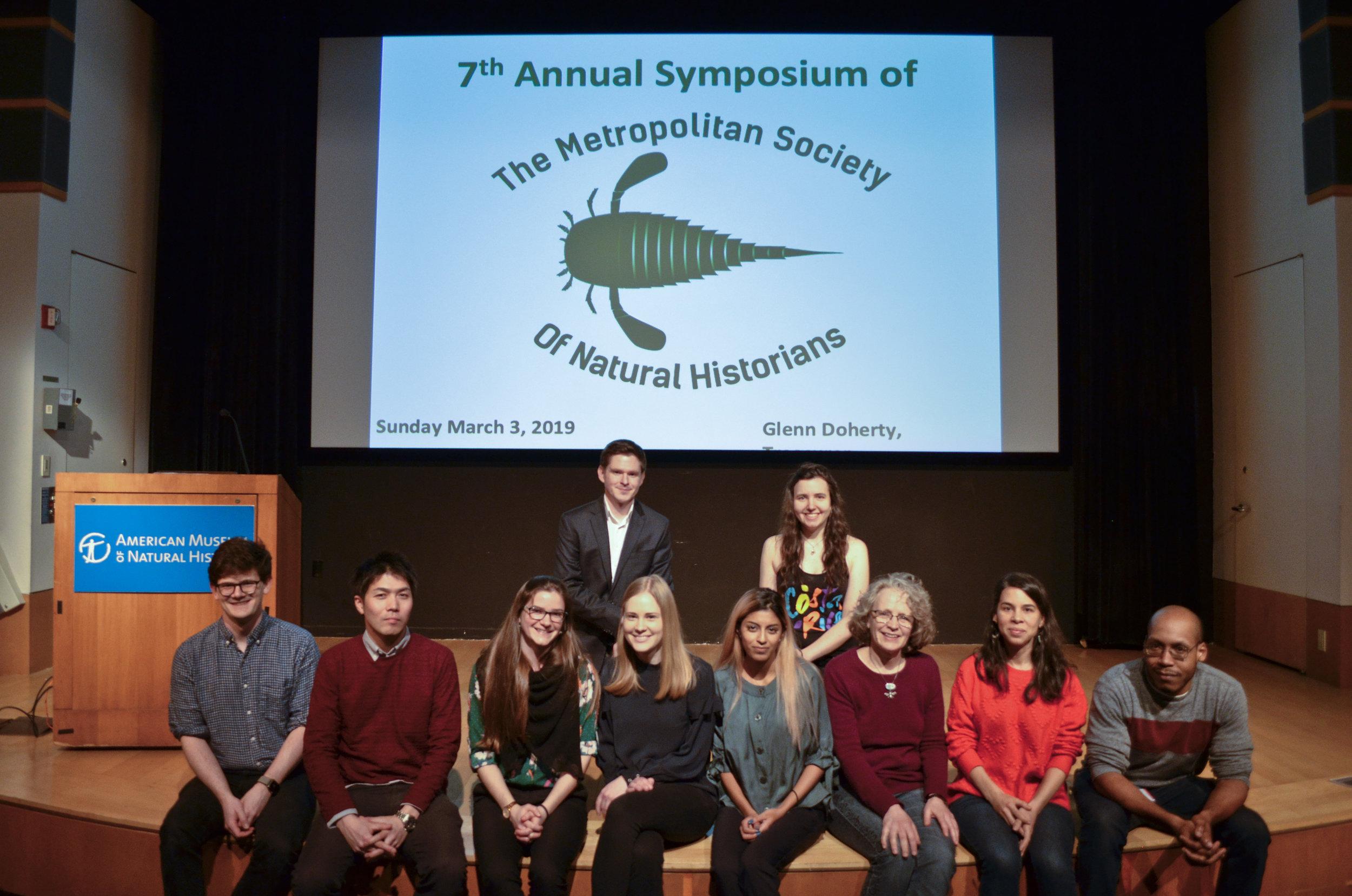 March 3 - 7th Annual Symposium