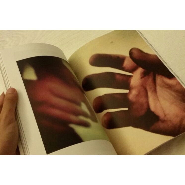 this photo found between pages 5 & 14 in the published edition photo credit: Yanyun Chen, 2015