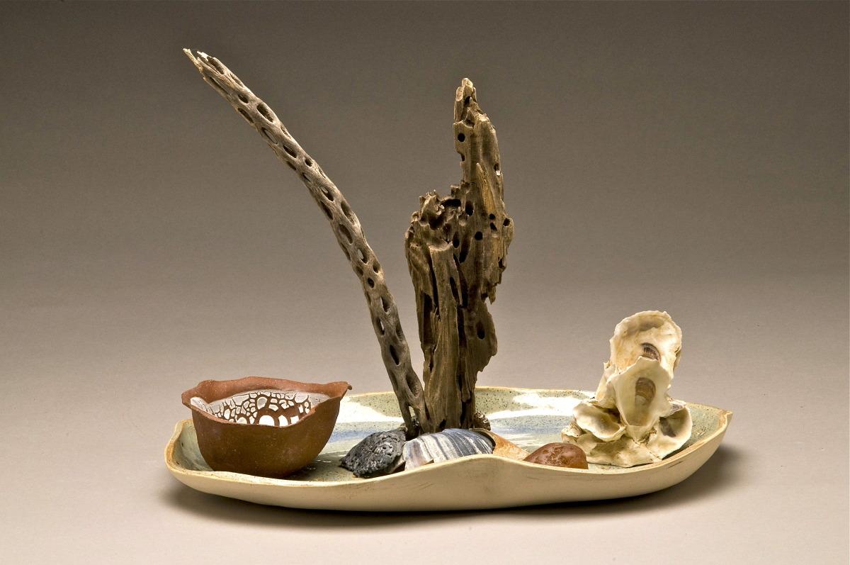 Sea Ikebana