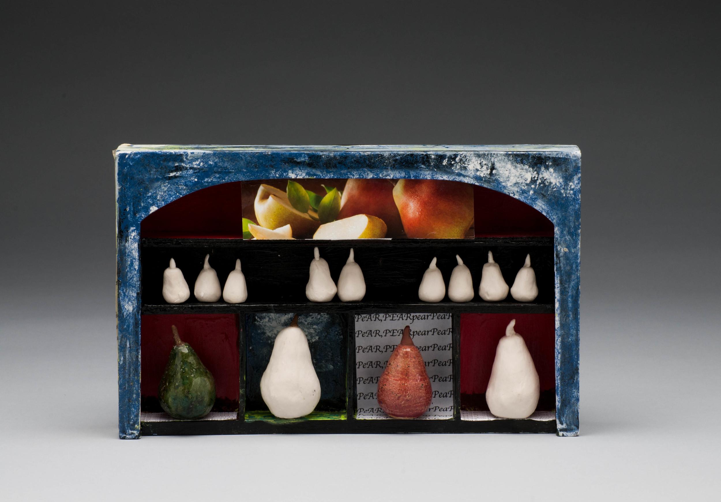 Pear Apartment