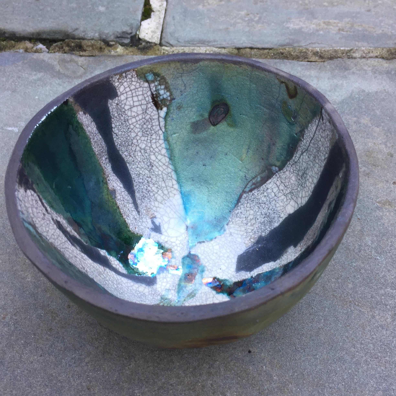 Finished pot!
