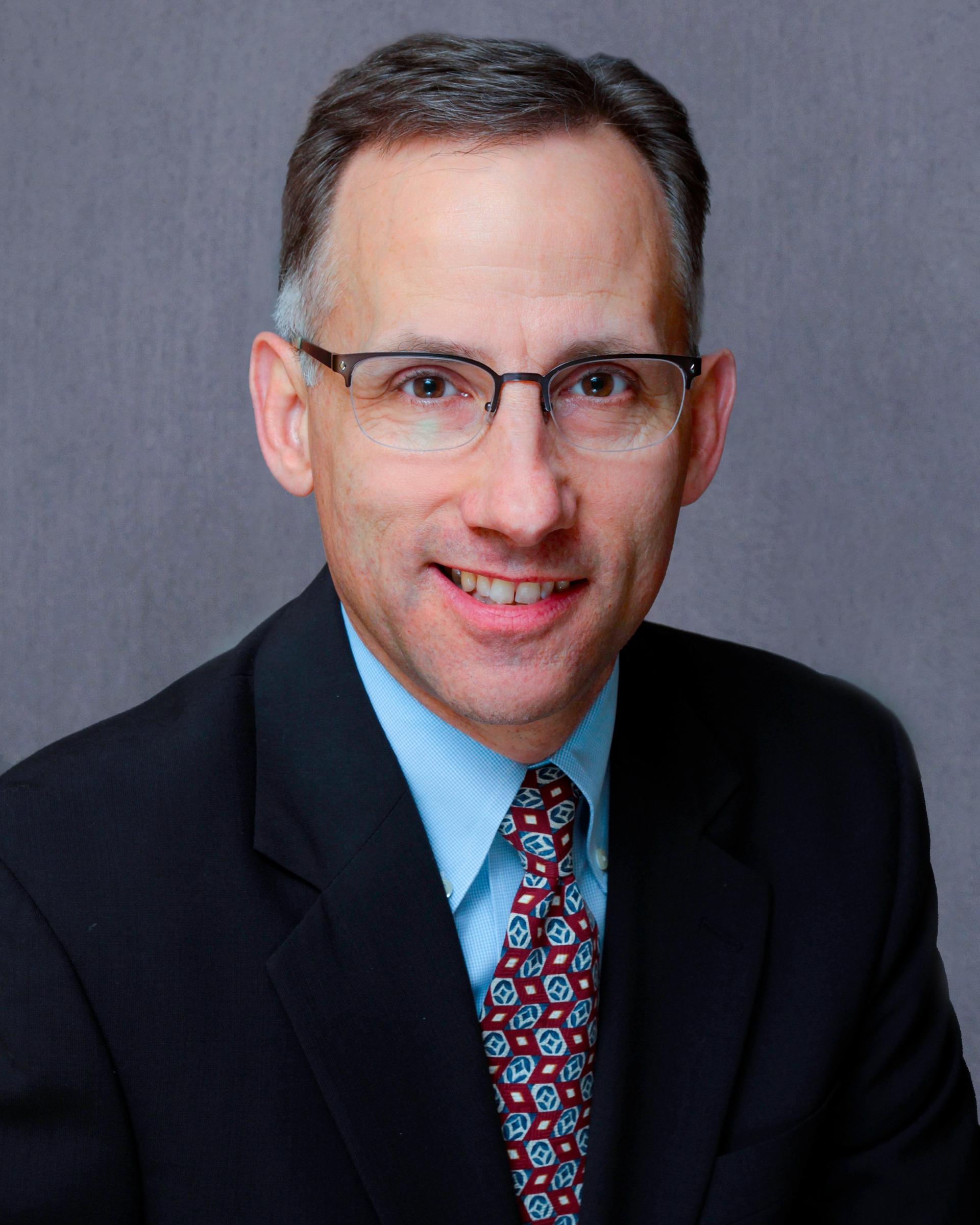 Ron Zesch