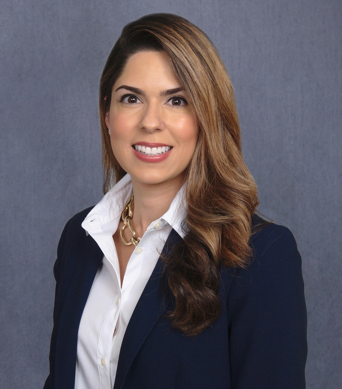 Sara McMahon