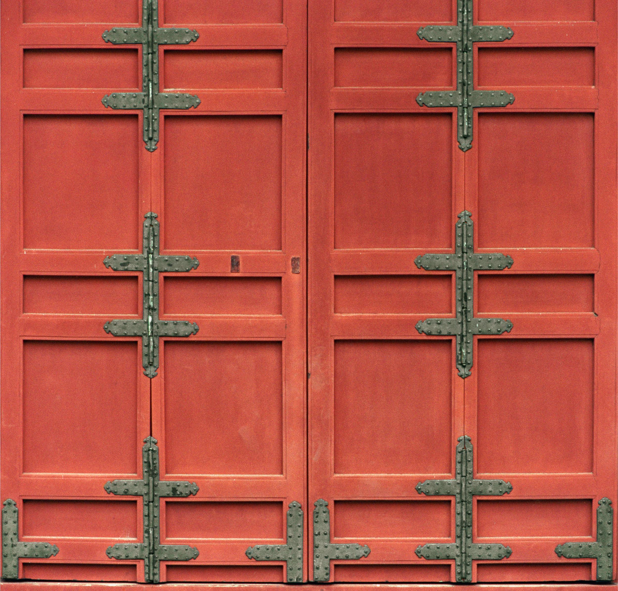 Red Doors, Narita