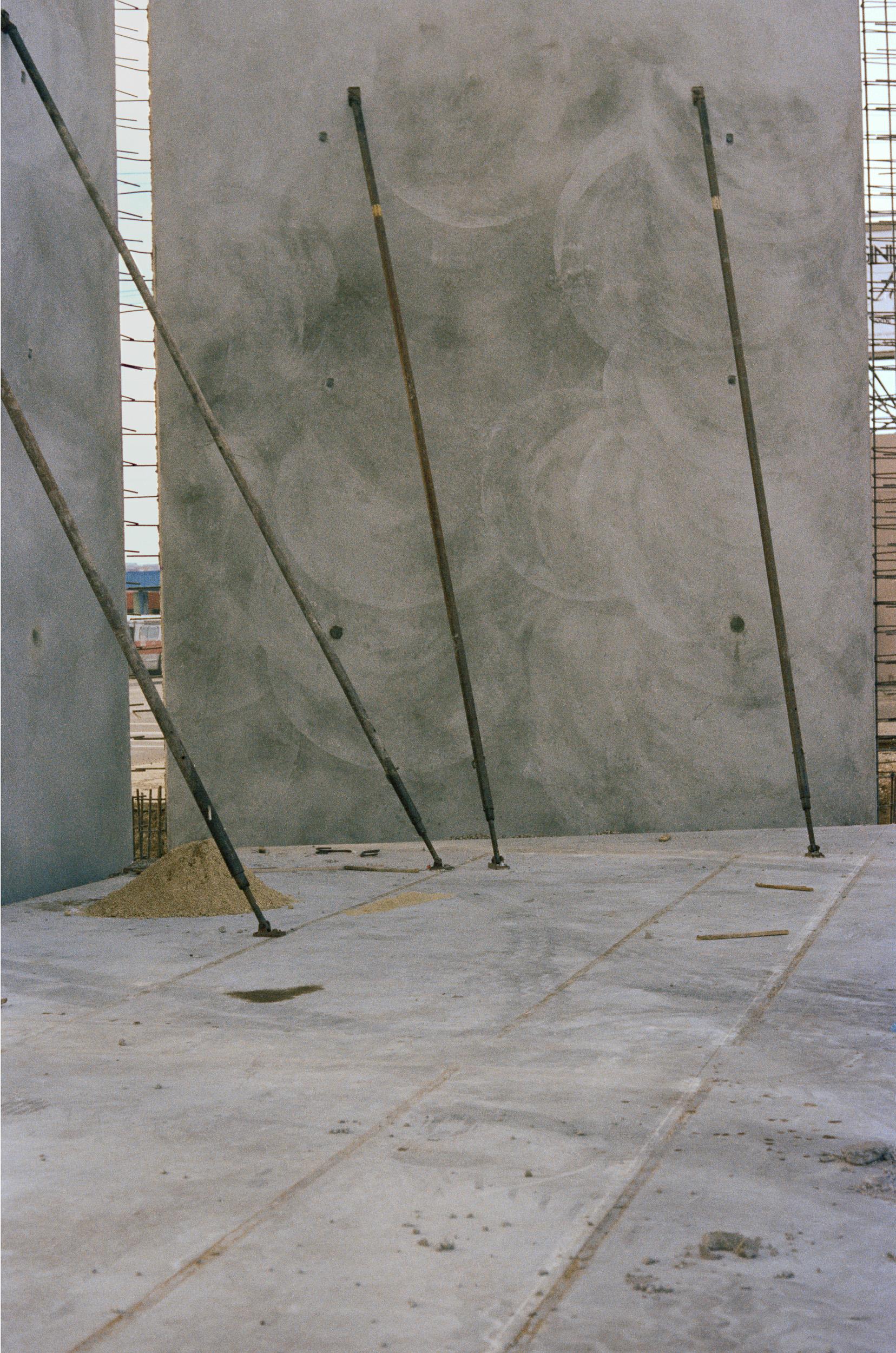 Tilt-Up Wall #34