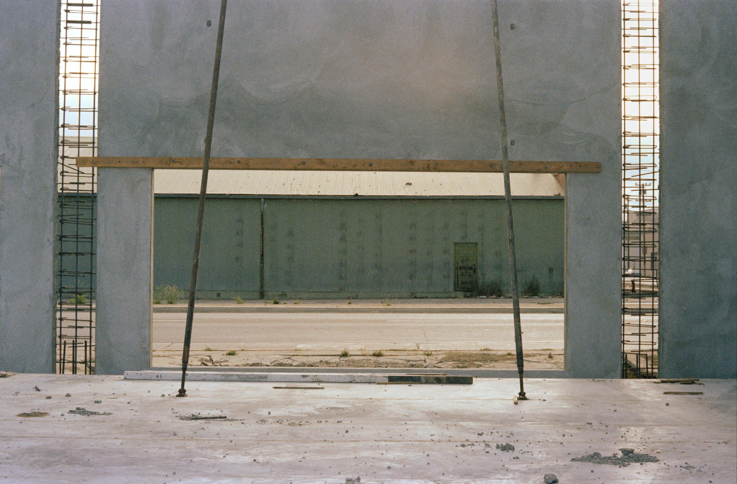 Tilt-Up Wall #33