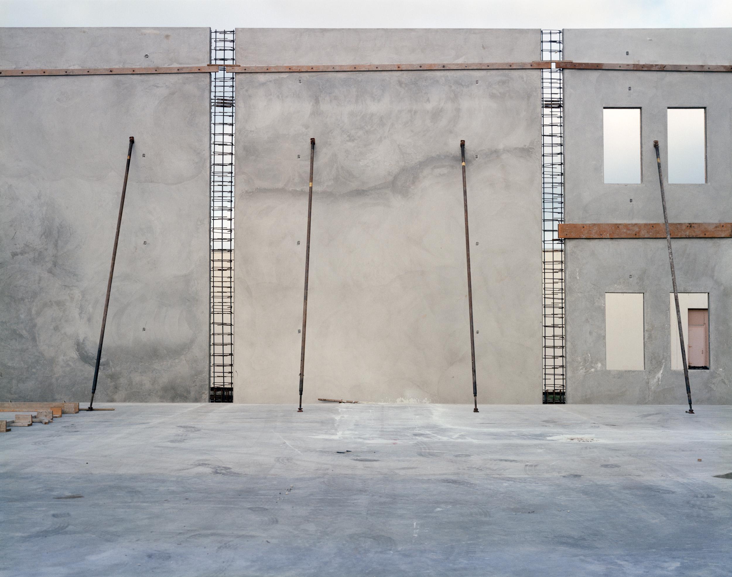 Tilt-Up Wall #1