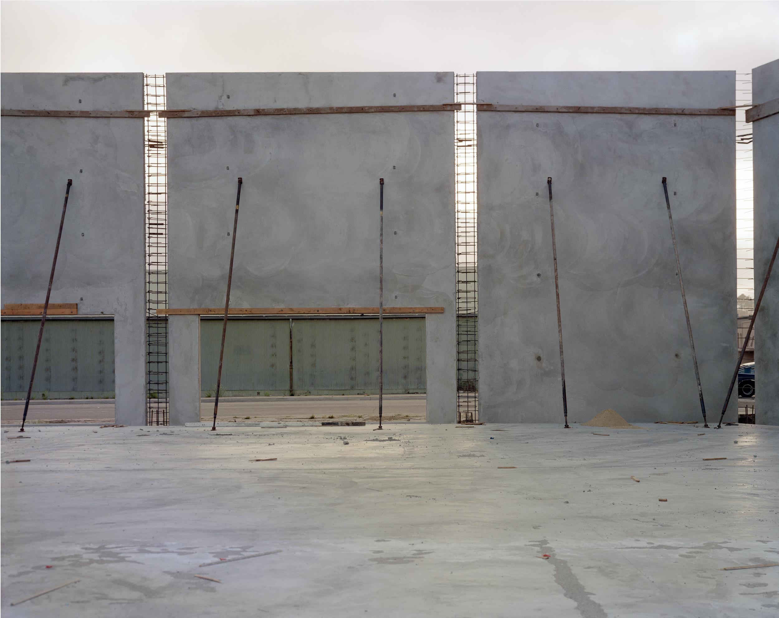 Tilt-Up Wall #2