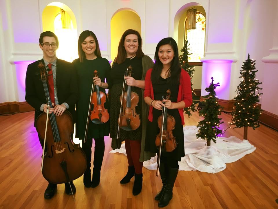 Christmas Concert in Stuart, IA