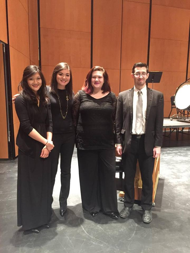 Des Moines Symphony Performance