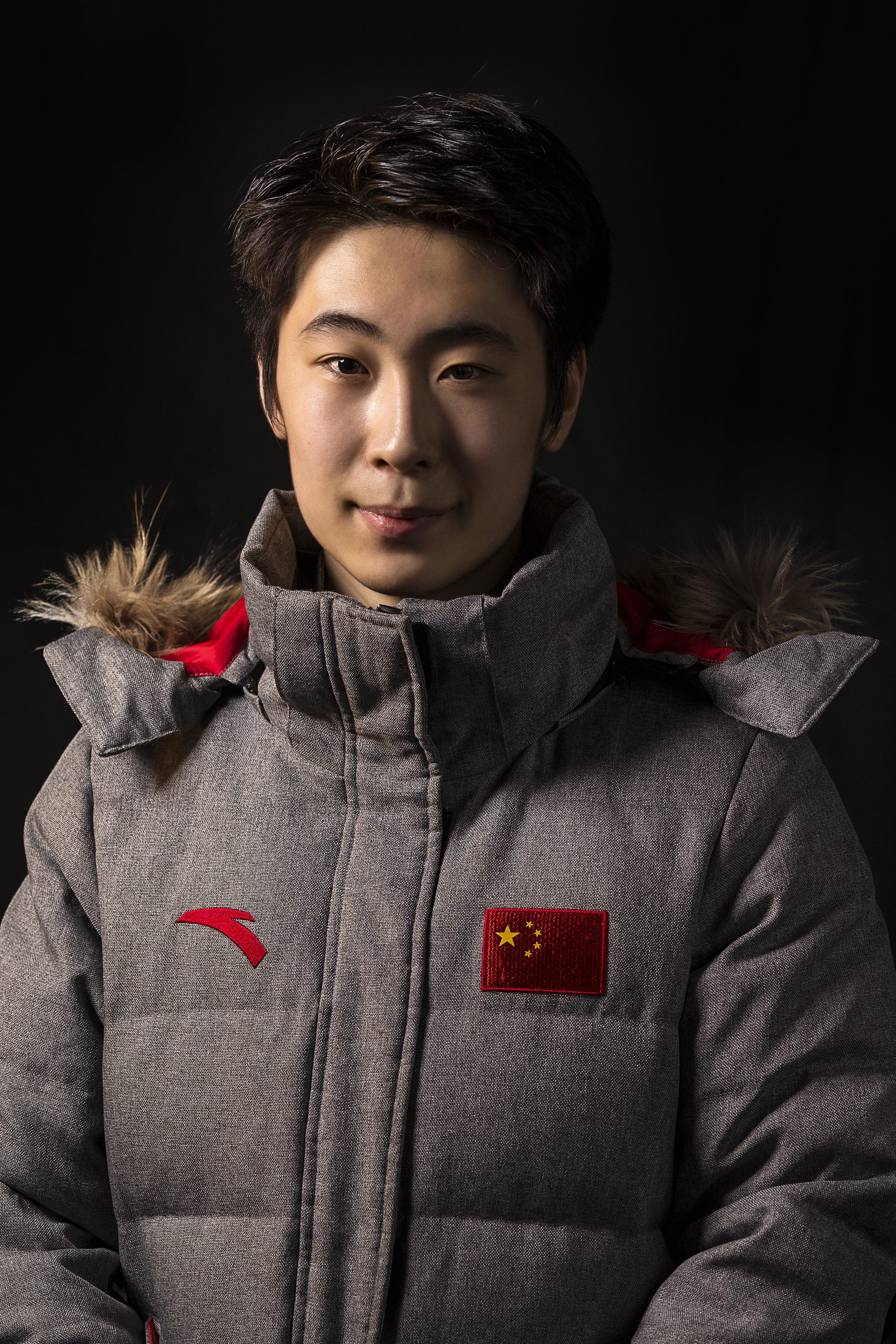 2016 TCC Boyang Jin.jpg