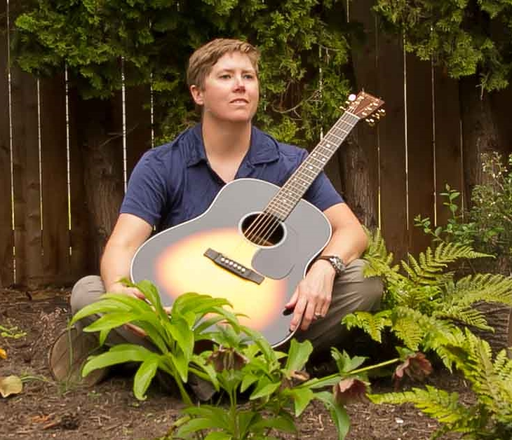 Backyard w ferns guitar.jpg