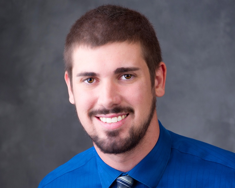 Kelson Taylor, Manager - Three Years of Real Estate Experience; Graduate of Wichita State University. BA in Finance.