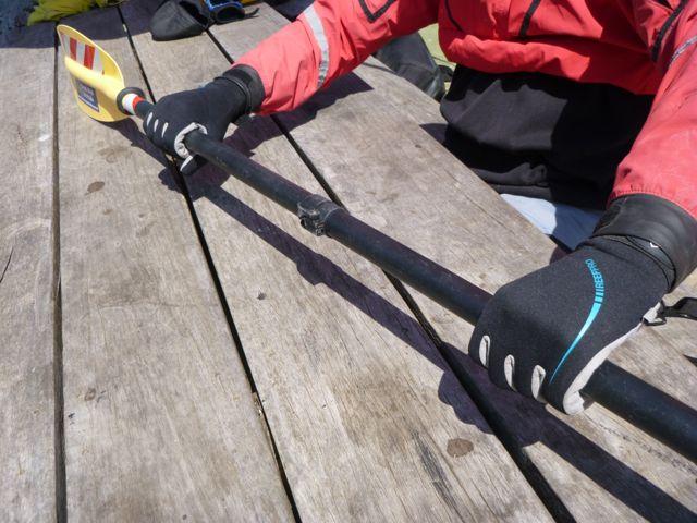 OceanPro Reef Pro Gloves