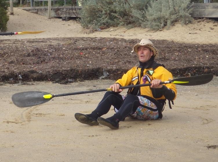 Sea Starter Course