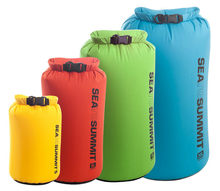 Sea To Summit Lightweight Dry Sacks (various sizes) 8L $16