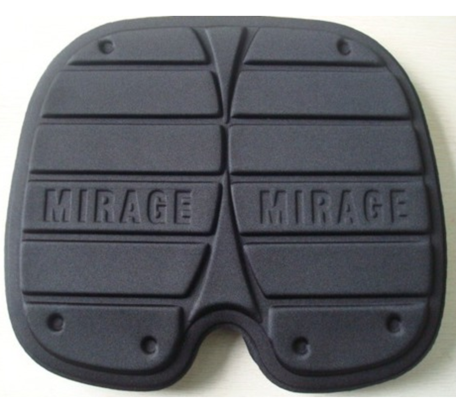 Mirage Gel Foam Seat Pad $35