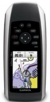 Garmin GPSMap 78sc