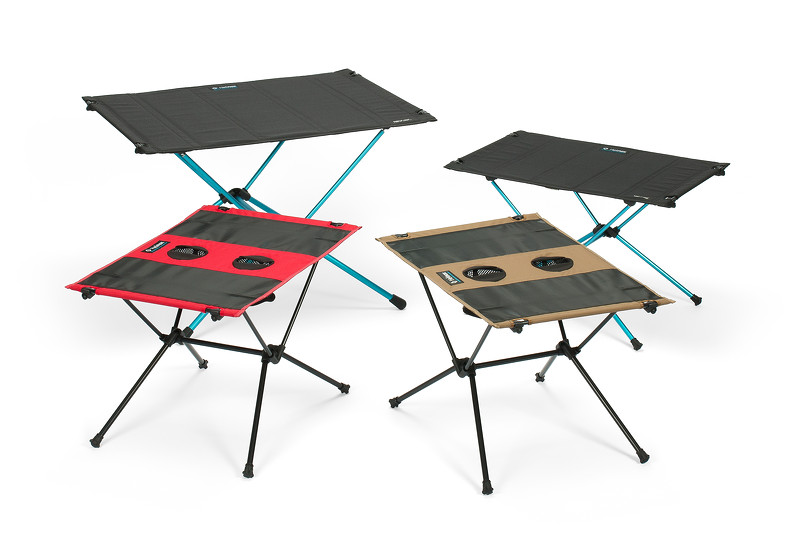 Table One Hard Top L, Table One Hard Top, Table One in Crimson & Coyote Tan