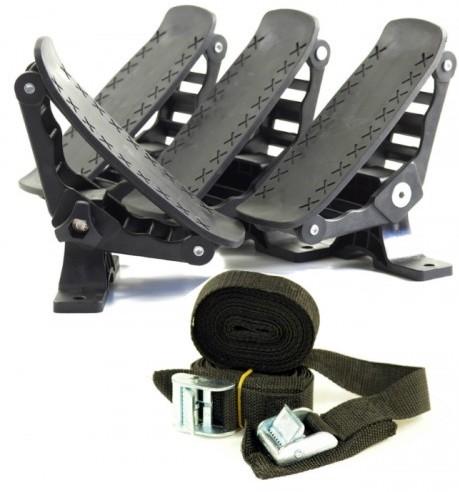 Ruk Sport Combi Rack Cradles