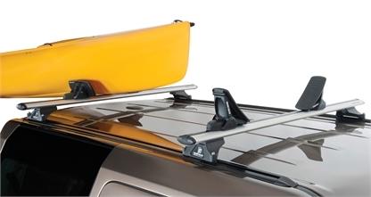 Rhino Rear Load Carrier (rear sliding cradles)