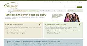 KiwiSaver LINK  KiwiSaver is a voluntary, work-based savings initiative with a range of membership benefits.
