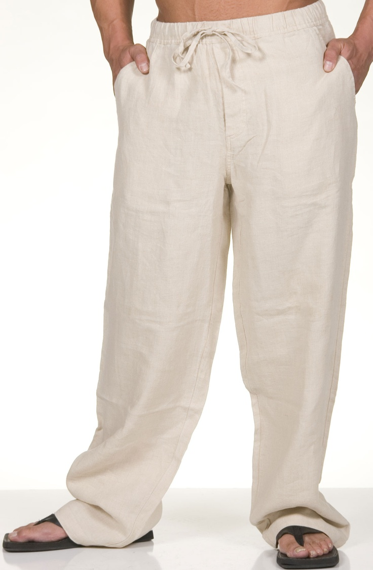 string-pants