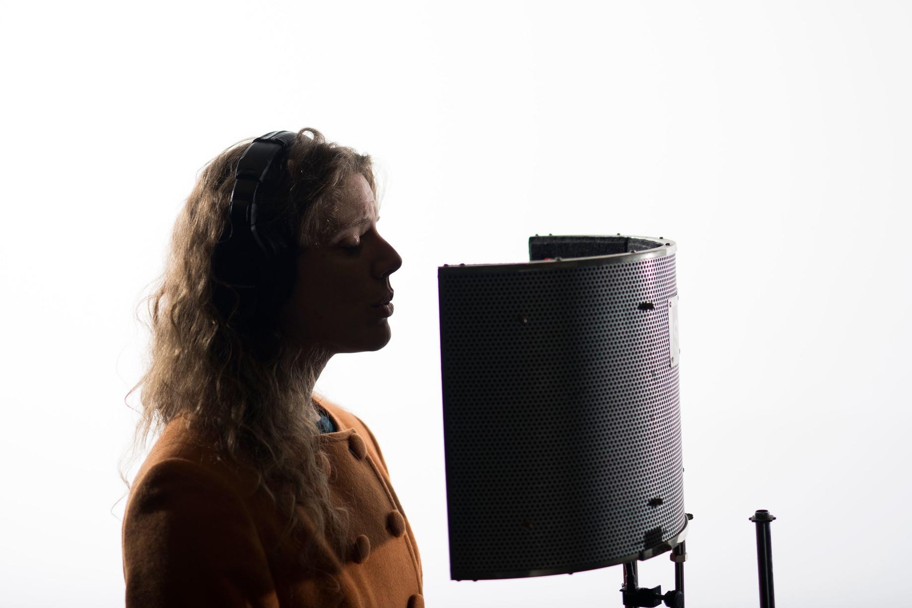 Kristin Berardi  Vocals