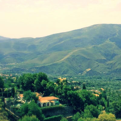 villa emma from mountains.jpg