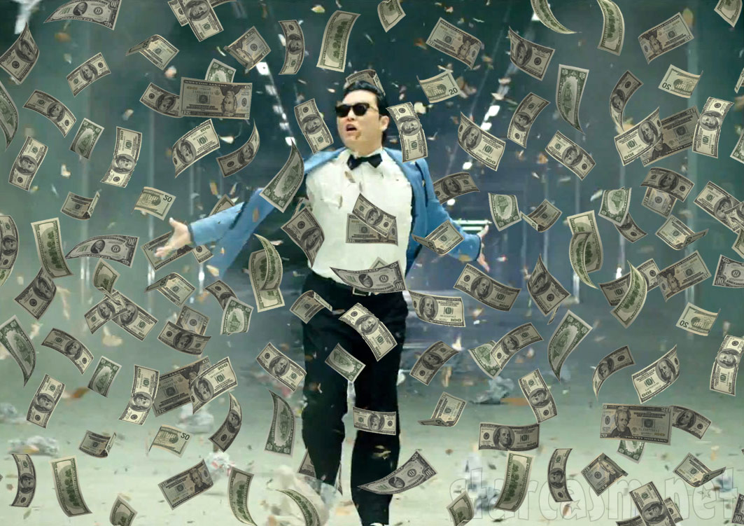 Remember: Never trust a web site where no one is pictured walking through a bunch of money flying through the air.