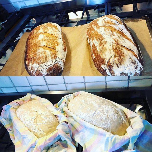 Wanna taste Linda's homemade sourdough bread? Have breakfast on our marine cabin! #getawaydeluxe #chefonboard #weekendgetaway #skärgård #stockholmsskärgård #stayinamarinecabin #holidayhome #holidayrental