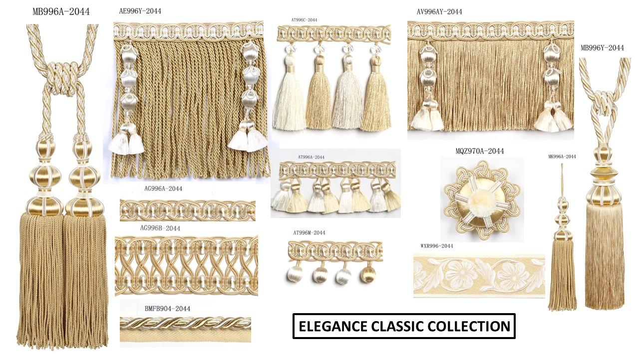 Elegance Classic Trimms -