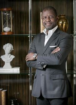 Dr. Roland Amoussou-Guenou | President and Co-Founder