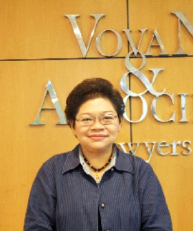 Laxami Waraprasat | Secretary and Co-Founder