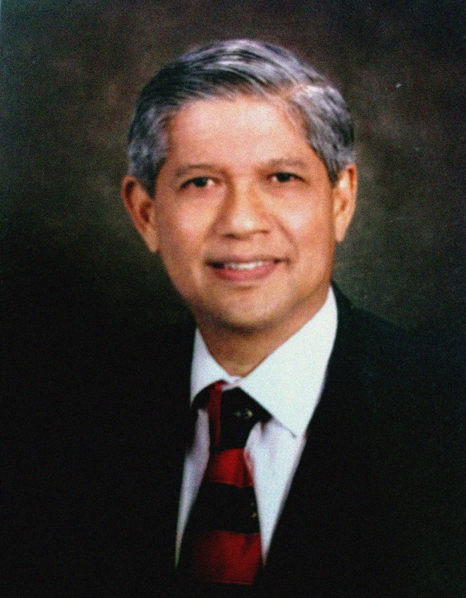 Amarin Khoman | Honorary Consul of Benin