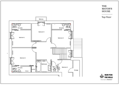 Click to launch the floor plan