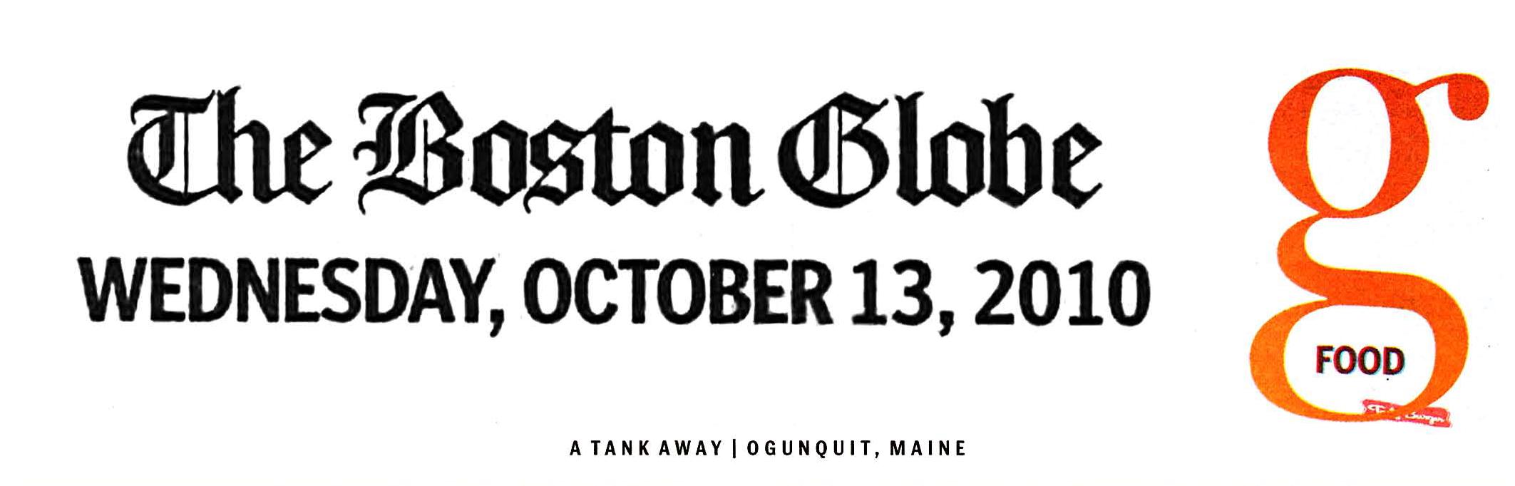 Boston Globe Food, Google, Mark Gaier, Clark Frasier