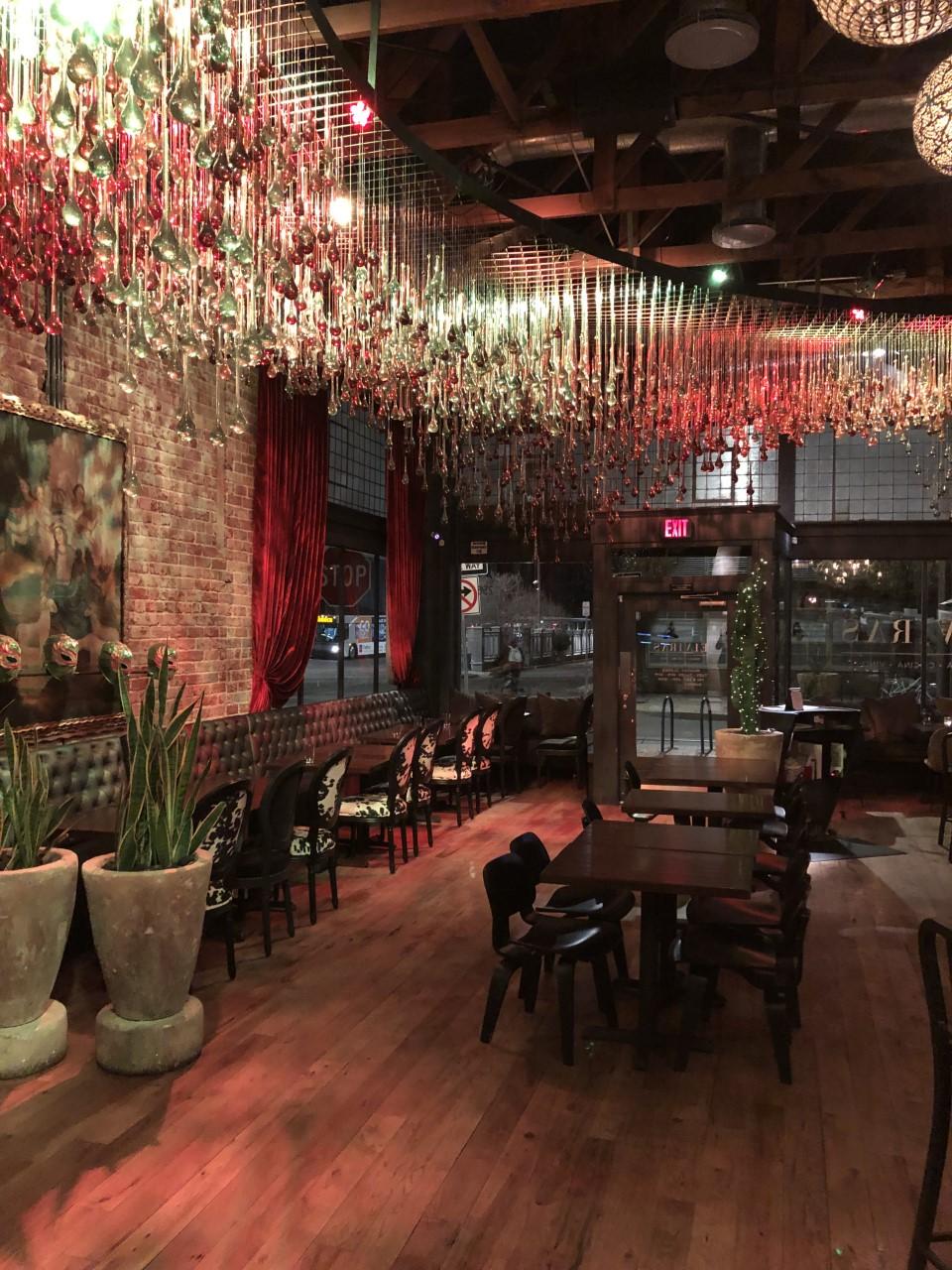 Elviras Restaurant