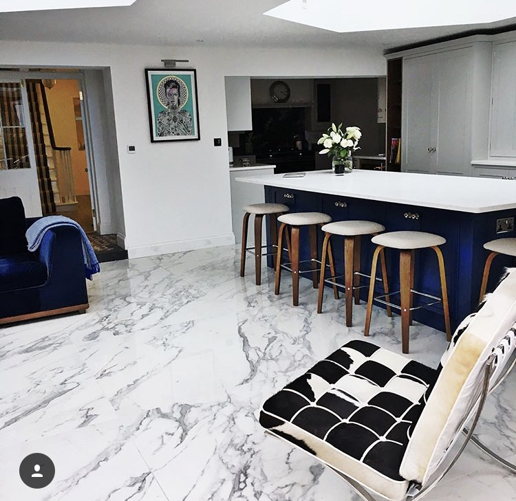 Burrow & Hide Interior Design : Kitchen Remodel