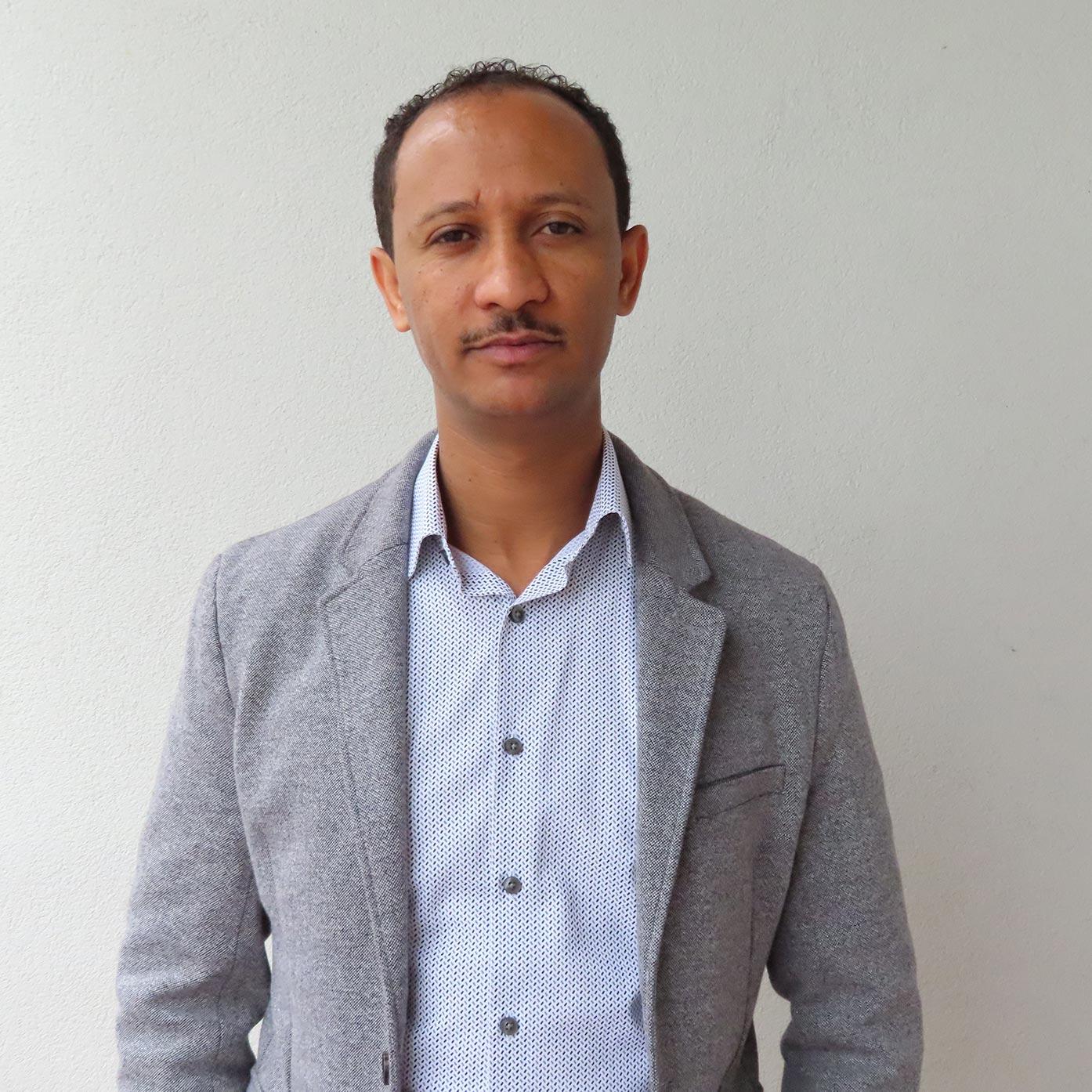 Merih Tesfazghi, Ph.D. - Associate Director of Clinical Chemistrymerih-tesfazghi
