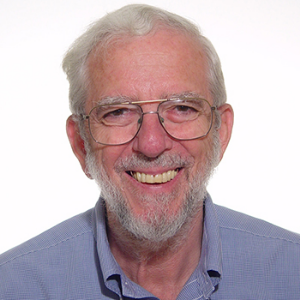 Jack Ladenson, Ph.D. - Co-Founder, Director of Clinical Pathology Programs, Board of Directors.jack-ladenson