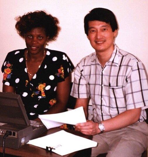 Kenya - Susan in Office.jpg