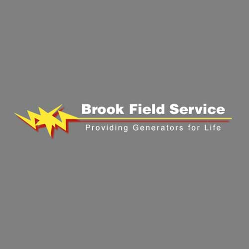 Brook Field Service