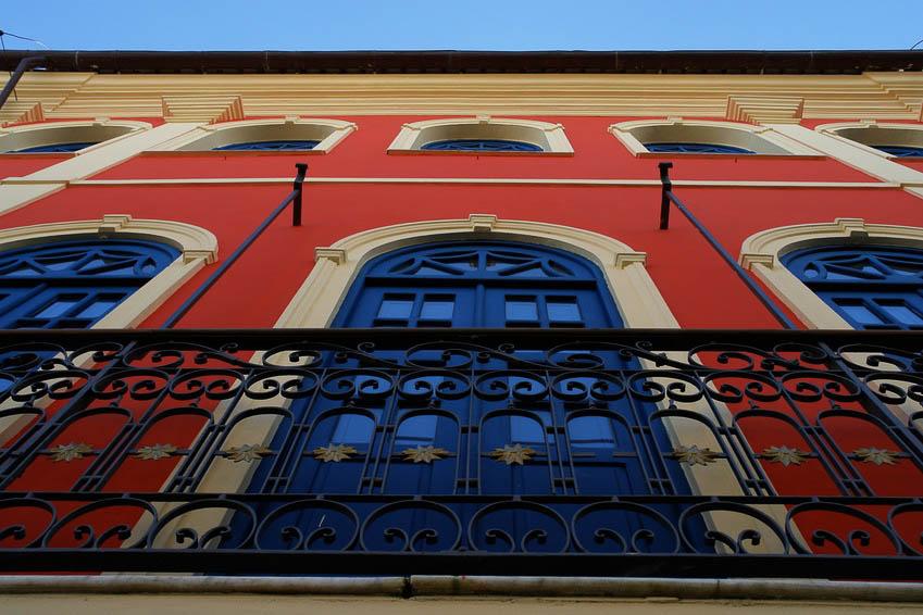 Fassadengestaltung klassisch