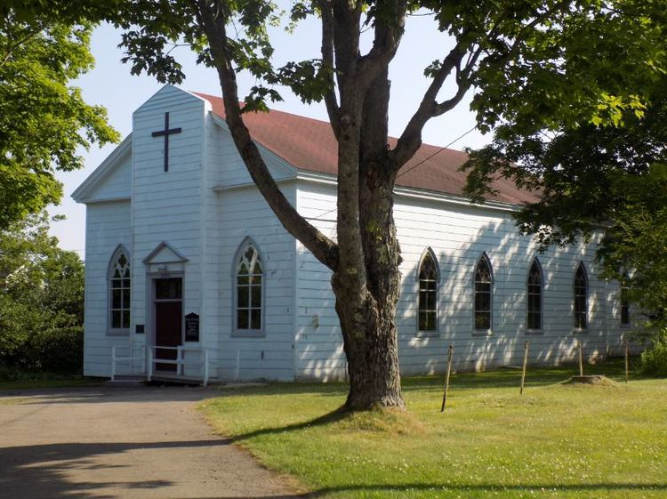 holy Trinity, dorchester - 5005 Main Street in Dorchester, New Brunswick.Worship on Sunday mornings is at 9:30 a.m. The only church still used for worship in the village, Trinity strives to be a community church.