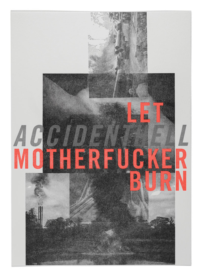 Accidenthell™ (2014)