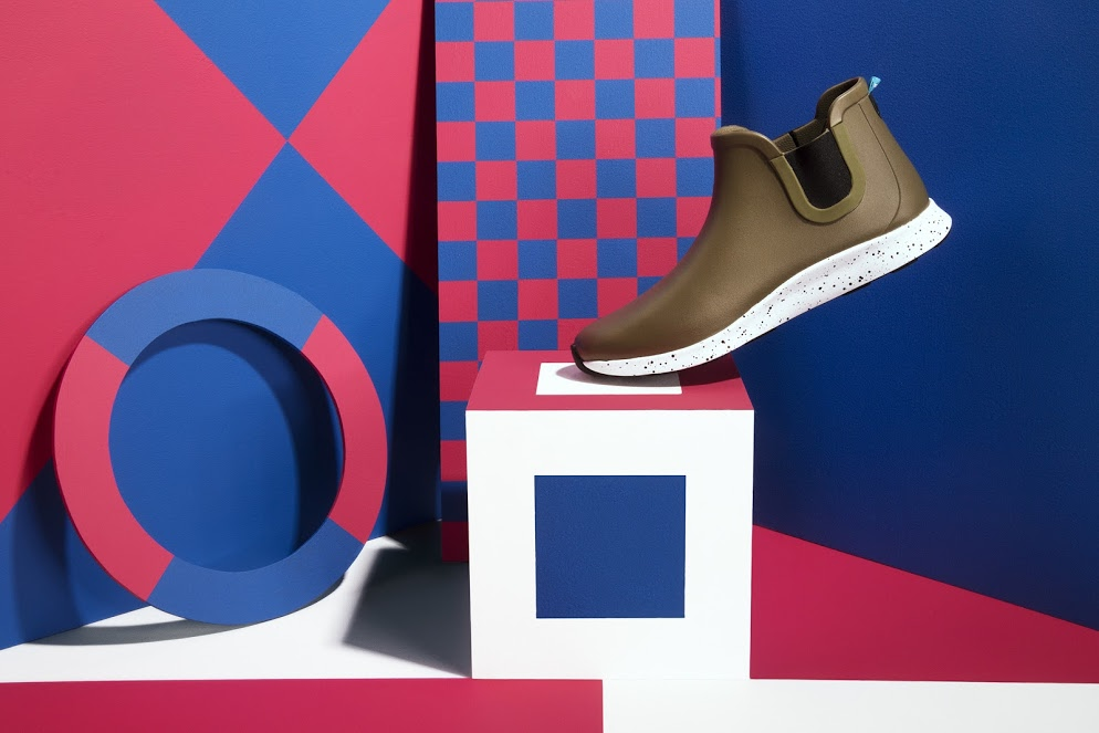 Natuve Shoes