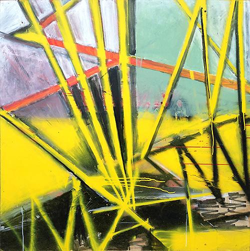 Open-Field-Through-A-Broken-Window, 2016
