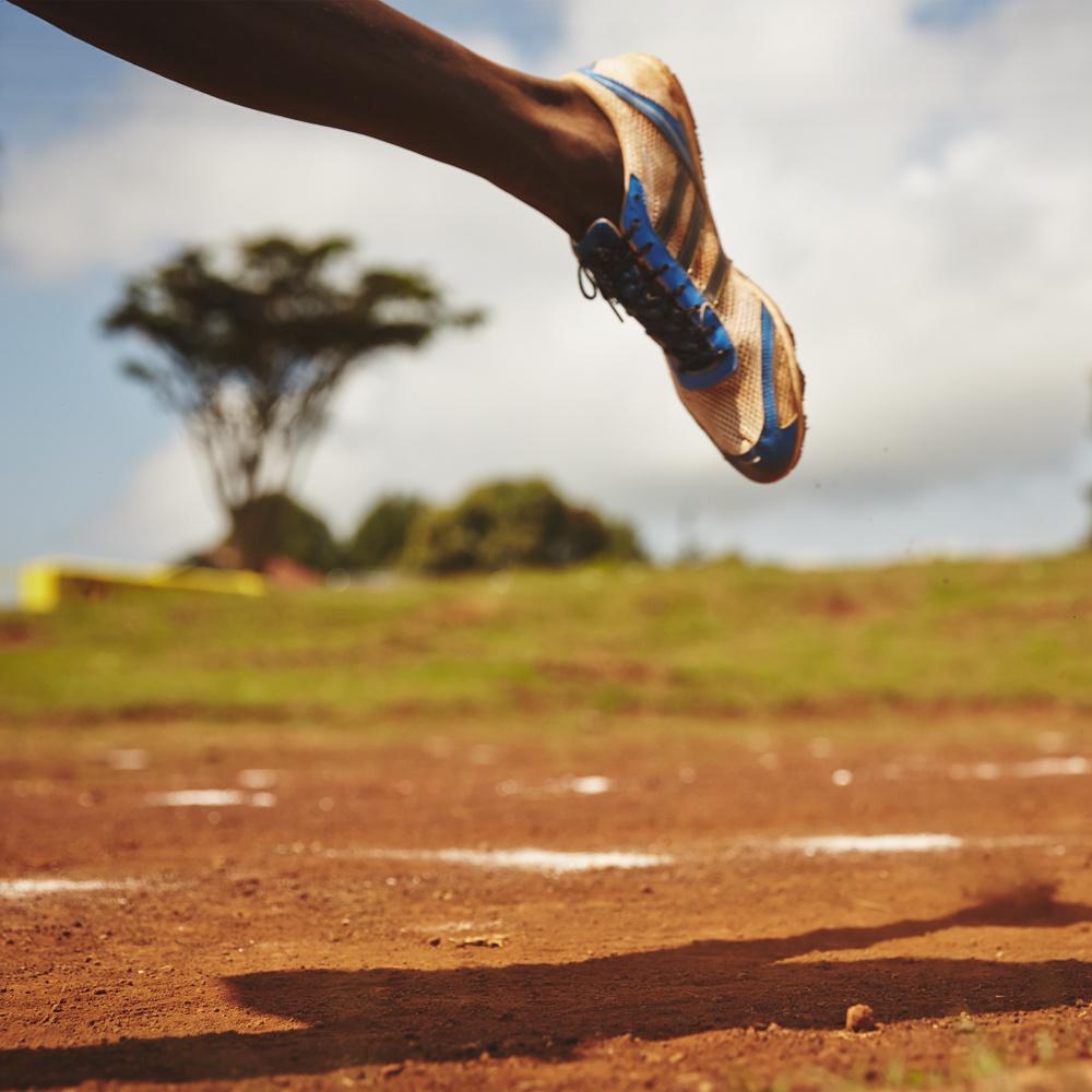 Runners of Iten