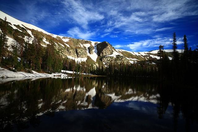Rocky Mountain High by Peter Stabolepszy Creative Commons